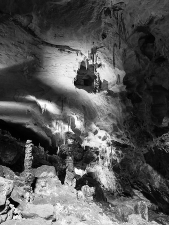 Carlsbad Caverns National Park 2016