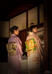 Shofuso Japanese House Sept 29