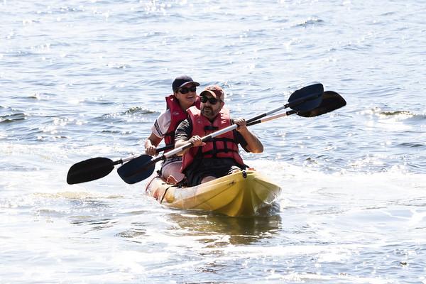 Kayaking 5.18.2019