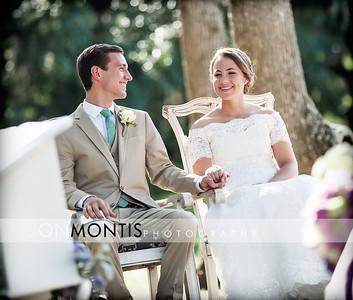 Aly And Daniel Wedding 1
