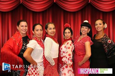 Hispanic Business Expo 2015