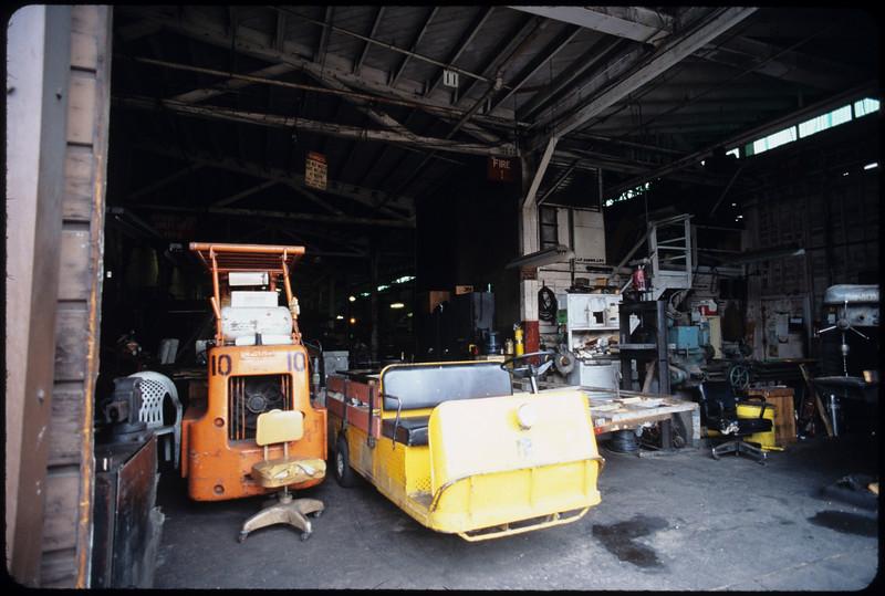 General Veneer Manufacturing Company, South Gate, 2004