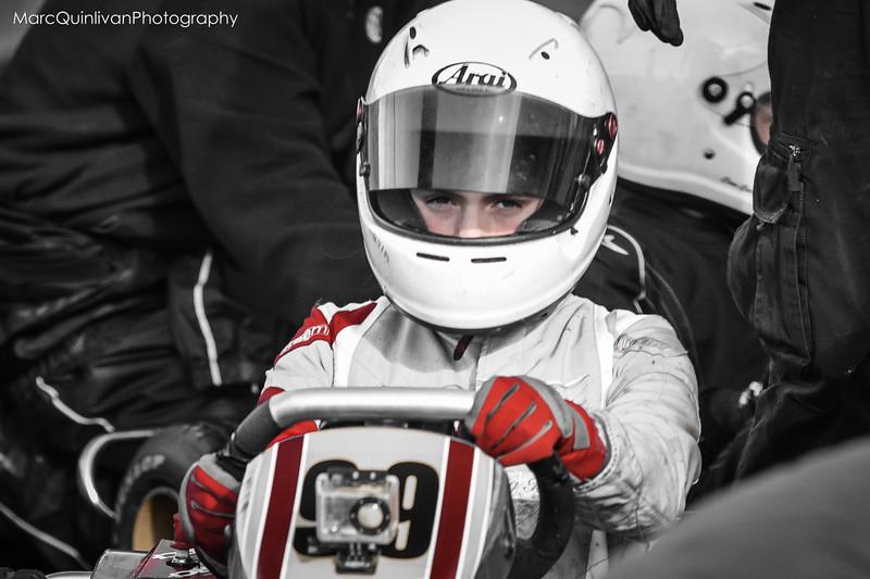 Motorsport Ireland - Round 2 2015 - Whiteriver - Alyx Coby