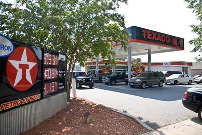 Gas Shortage 9/26/2009