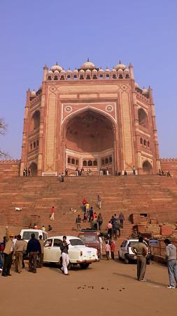 India - Uttar Pradesh - Fatehpur Sikri