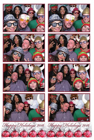 Korellis Roofing - Holiday Party 2016