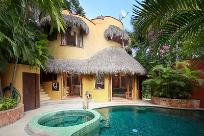 Casa Iris - Sayulita, MX