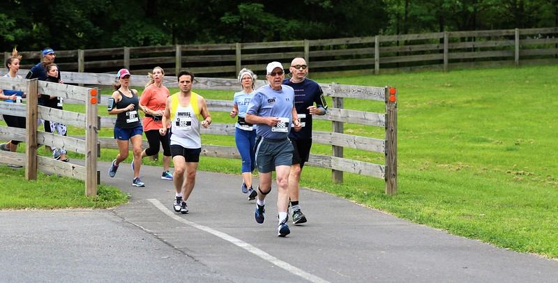 2019 Outrun ALS 5K Run and 1 Mile Walk