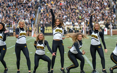 Iowa Dance Team