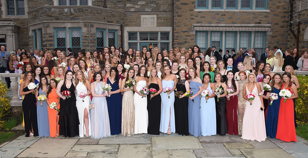 2018 Senior Pre-Prom Party