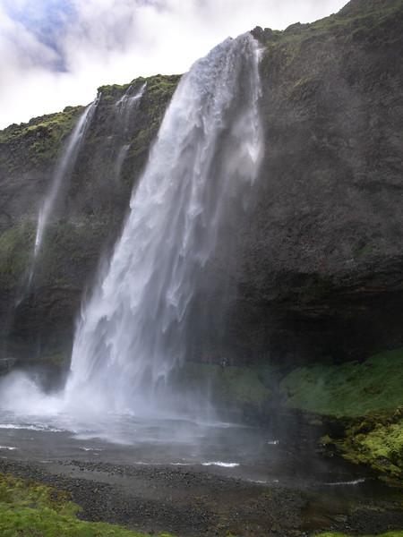 View of Kirkjufelssfoss   Photography by Wayne Heim