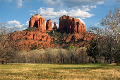 Red Rocks Sedona Arizona