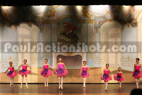 French Ballet - Show 2