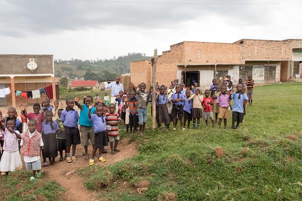 Uganda 2019