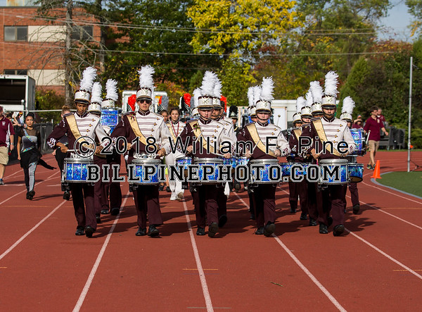 Fall Fanfare 2017