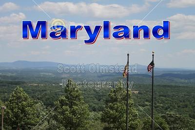 Maryland - Road Trip
