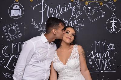 13.12.19 - Casamento Francine e Flávio