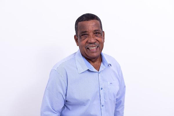 Sebastião Geraldo da Rocha