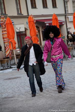 Carnival - Munich