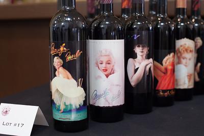 Soiree du Vin 2014