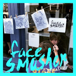 Face Smasher Samples