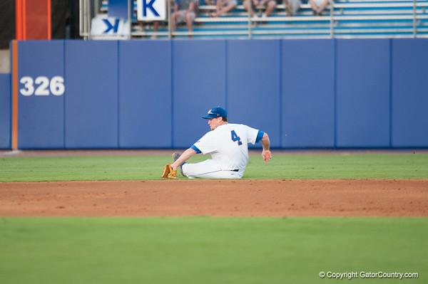 Photo Gallery: Baseball vs Miss St 5/11/2012