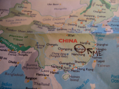 Kara's China, Jun08