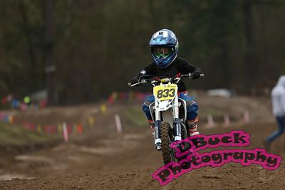 1-27-19 Woodland Race #7