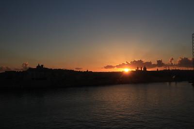 Mgarr, Gozo, Malta Nov 22