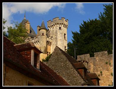 Chateau de Montfort (Aquitaine/Dordogne)