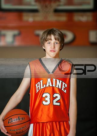 Blaine Boys B Basketball