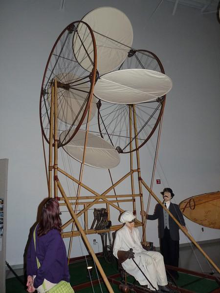 1980 AeroCycloid