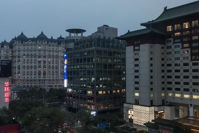 Beijing - October 2016