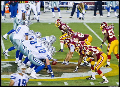 Redskins-Dallas