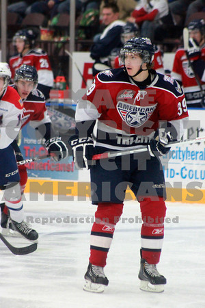 10.27.12 vs. Spokane