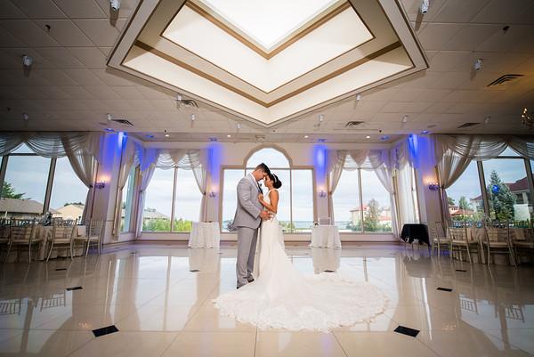 Nicole and Will's Wedding