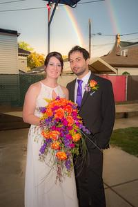 DeRango Wedding