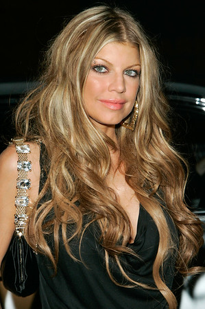 2006-09-21 - <br>Fergie Album Release Party