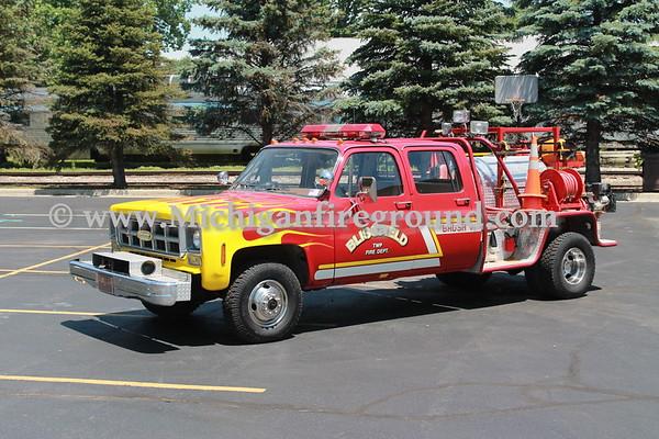 Blissfield Township, Michigan Fire Department