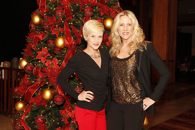 """""""Morris and duPont Holiday party"""""""