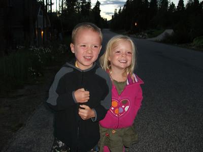 Breckenridge Trip 2010