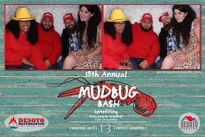 2019 Mudbug Bash