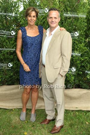 Nancy Kelly and Bill Ulfelder
