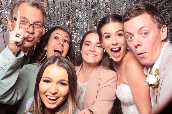 Dylan and Lauren's Wedding