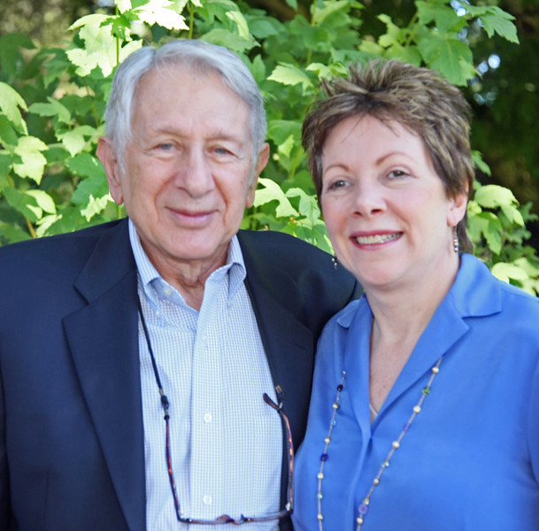 Joe & Gloria