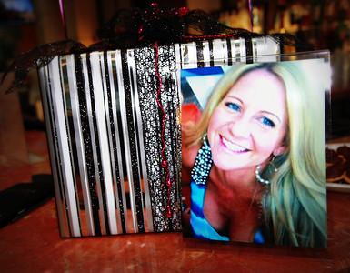 2013 Jen Miller Fundraiser at Equinox-Irvine