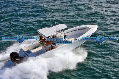 26 August 2008 - SeaVee Boats 32'