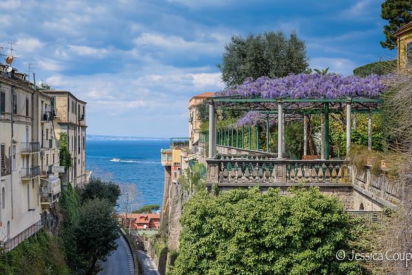 Sorrento, Campania