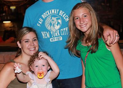 2012 - Michelle Richey's Birthday Party