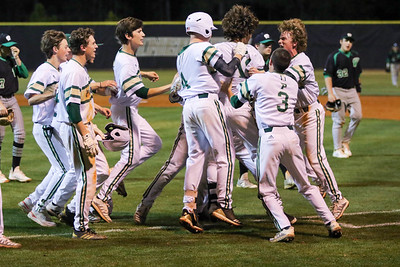 Patriots Stage 3-2 Comeback Win Over West Stanly